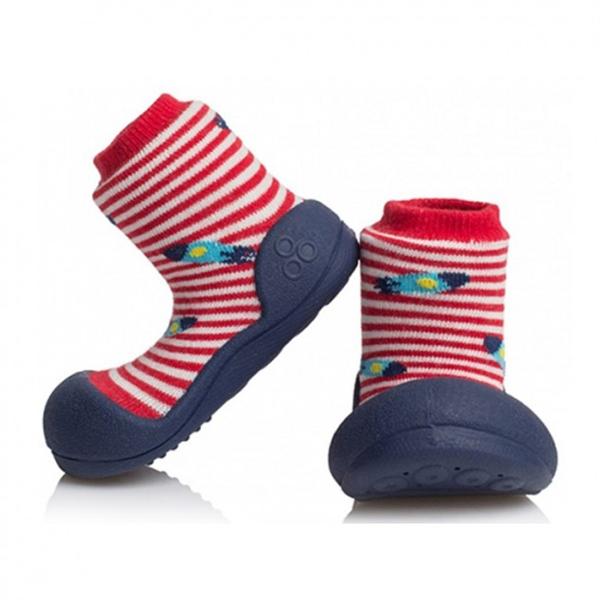 compra genuina verse bien zapatos venta selección asombrosa Attipas zapato antideslizante primeros pasos