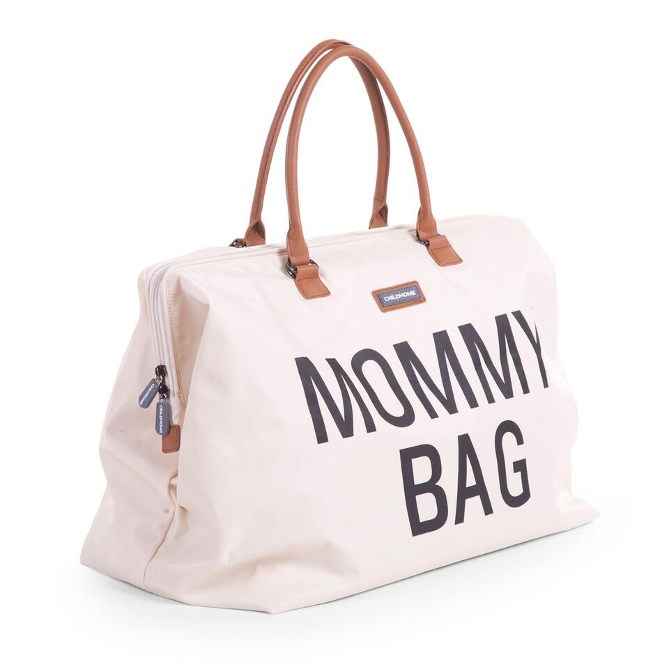 Childhome Mommy Bag Blanco