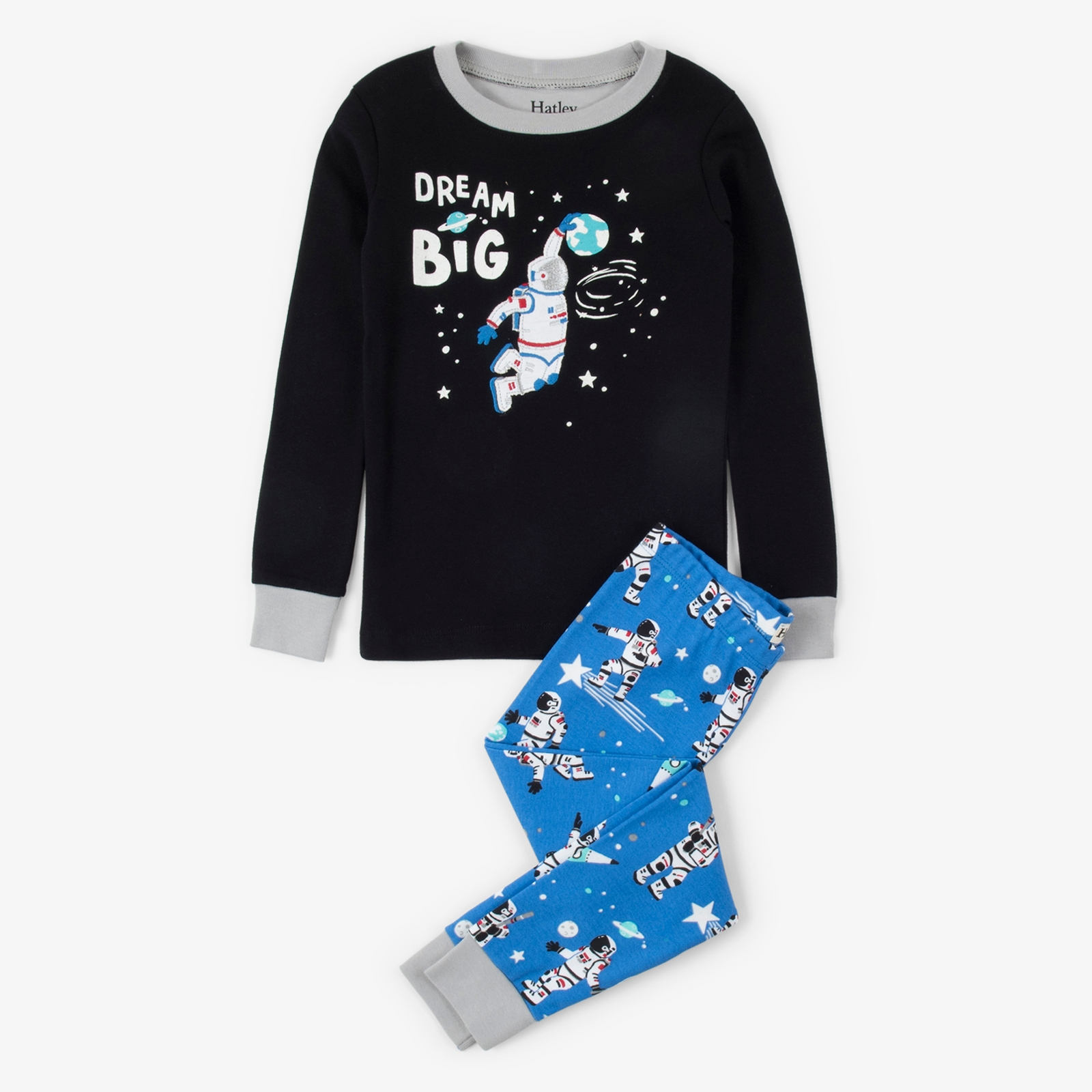 Hatley pijama niño/a dream big