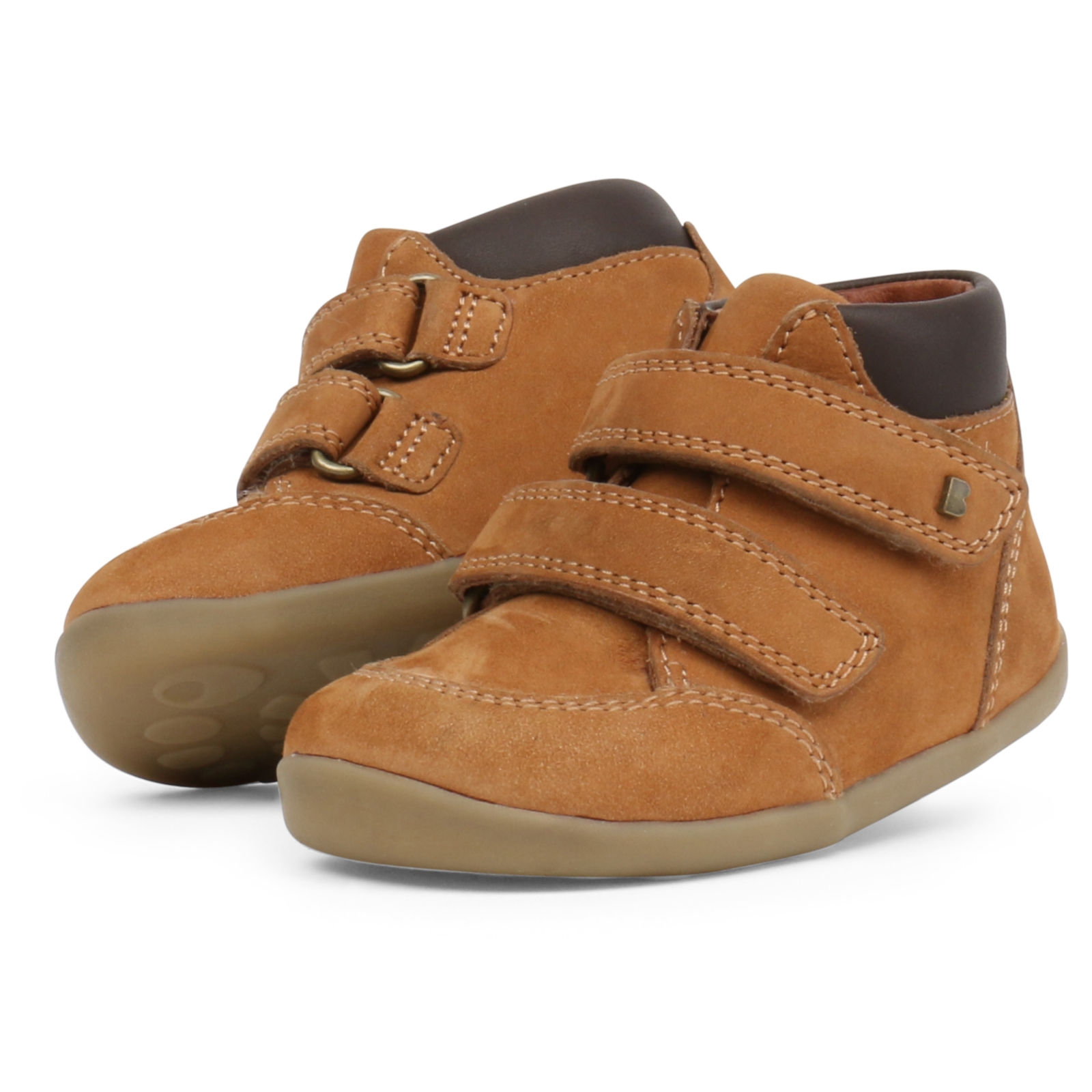 Bobux Step Up Timber Boot Mustard